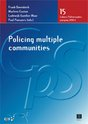 15. Policing multiple communities