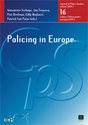 16. Policing in Europe