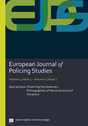 Special Issue: Observing the observers: Ethnographies of the social world of the police